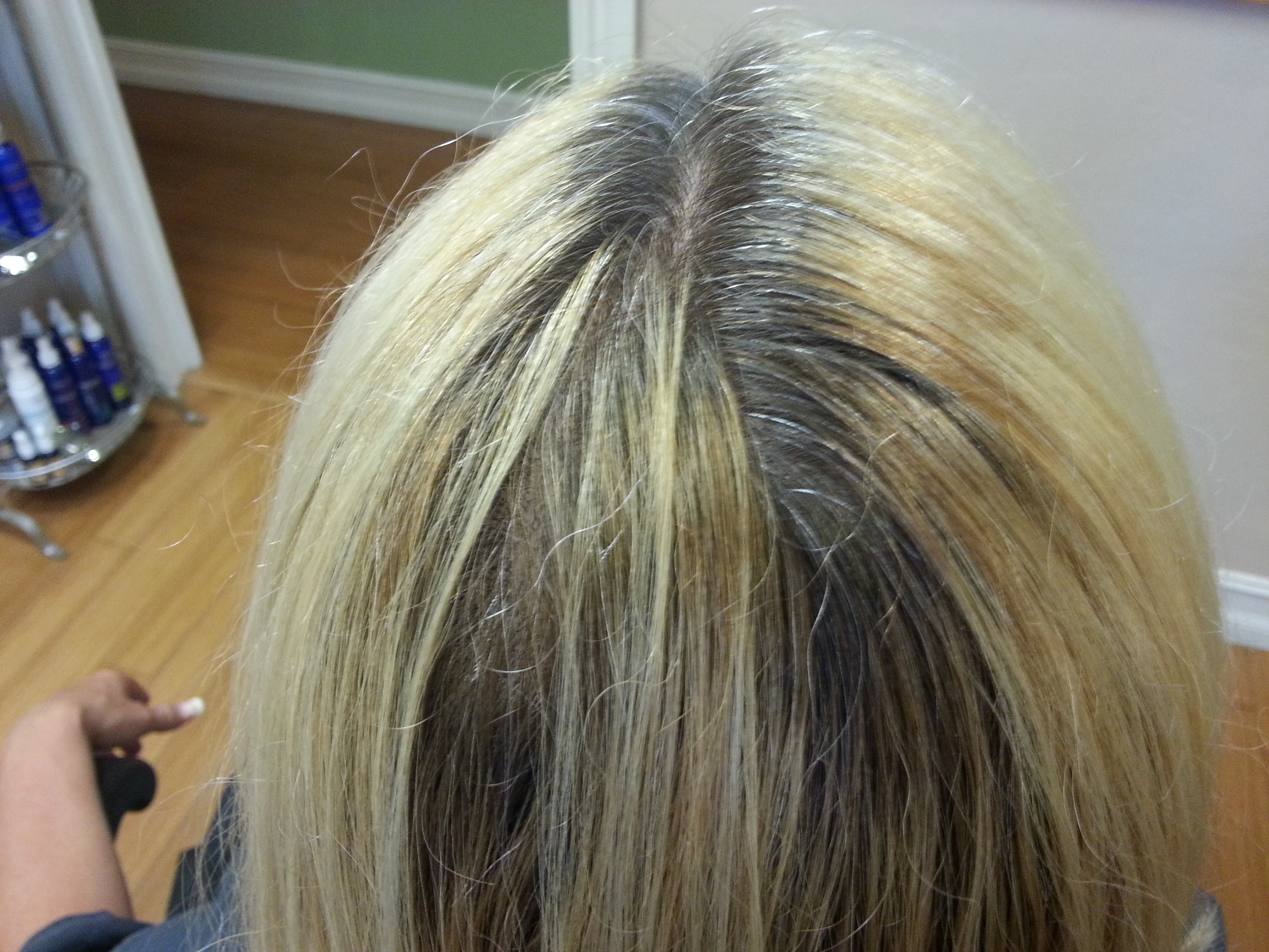 The Hair Color Review By Melanie Nickels Melanie Nickels Is The