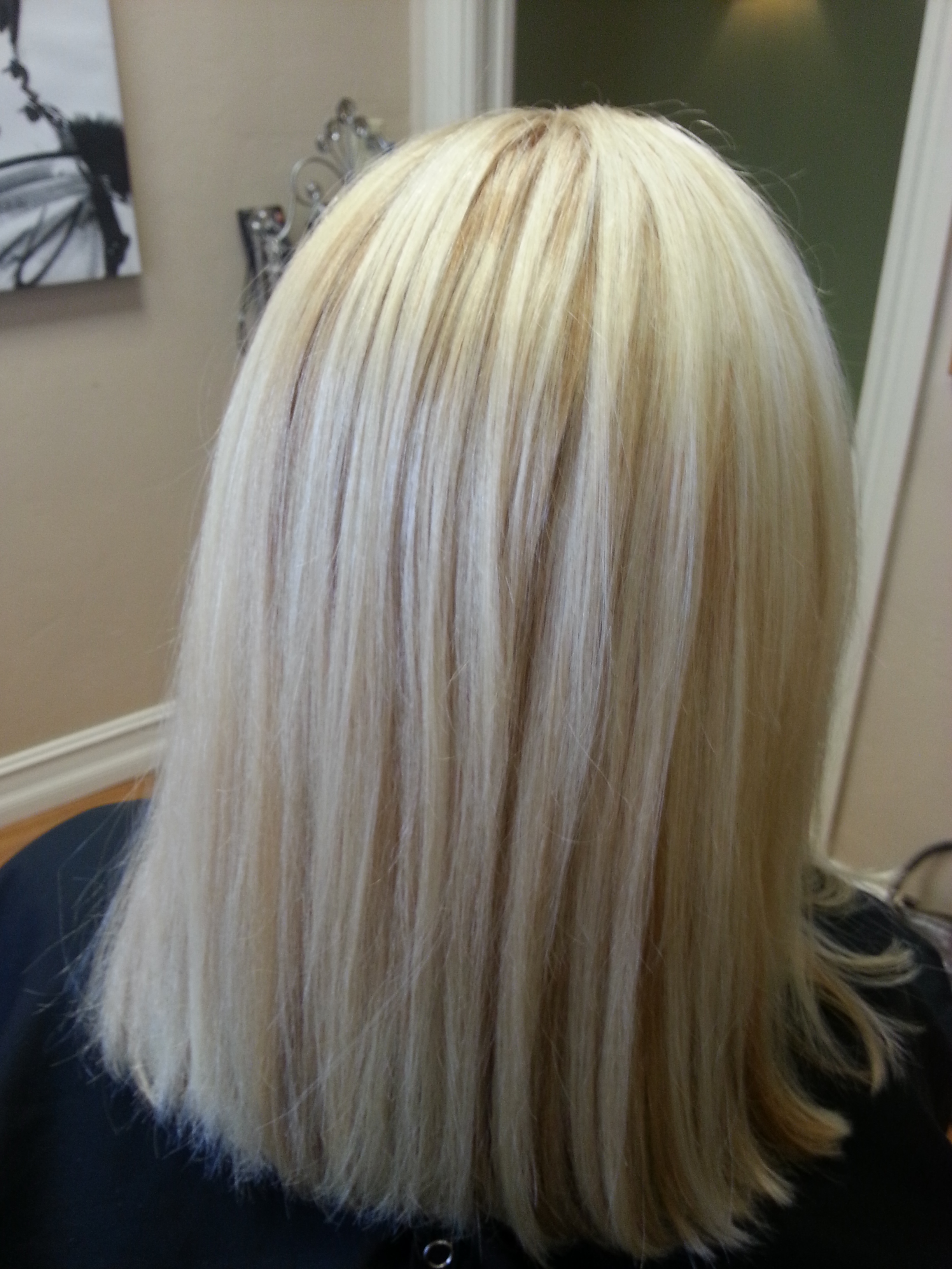 Olaplex Is This The Latest Breakthrough In Hair Coloring By