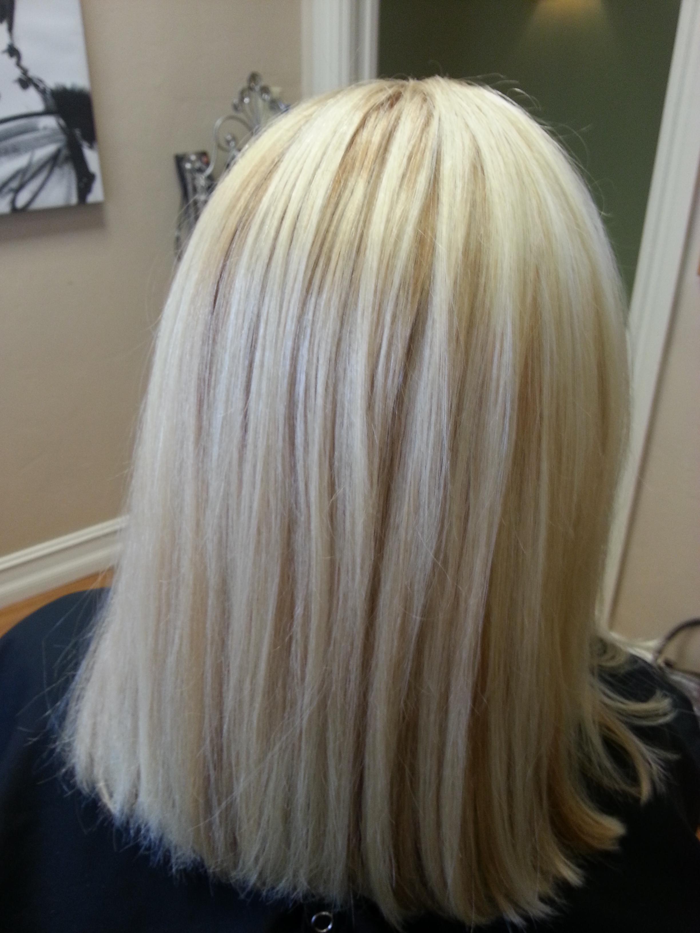 Olaplex Is This The Latest Breakthrough In Hair